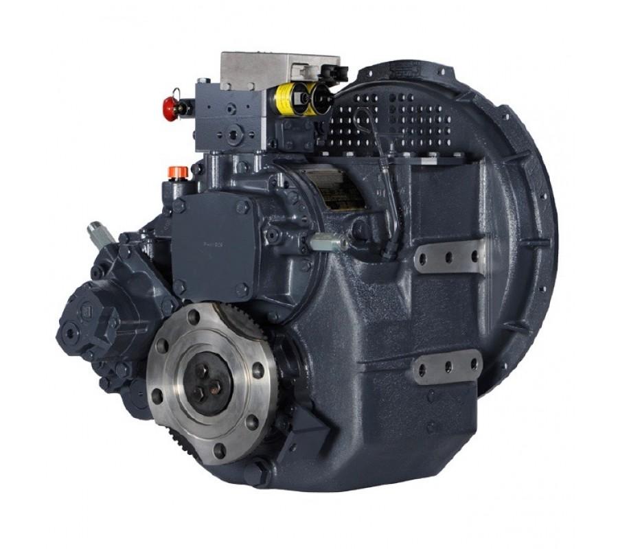 MGX-5114IV - Marine Gears & Transmissions, Hydraulic